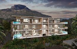 Manta Cove Apartments