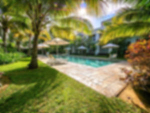La residence, villa, house, townhouse, duplex, mauritius, pereybere, grand baie, bain boeuf, beach, pool, prime location, rental, buy, sell, foreign, residence permit, 2future