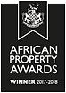 2futures, african porperty awards, winner 2017, winner 2018, mauritius, developer, residences, villa, apartment, duplex, touwnhouse, house, project