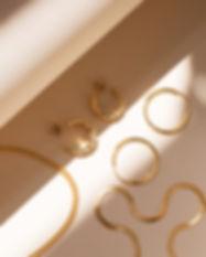 Jewellery Business Mentoring, Gold Jewel