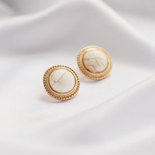 Luxury Earrings, Jewellery Photographer, Chocianaite, Bristol.jpg