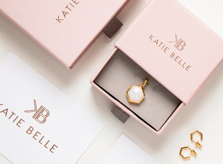 LIFESTYLE JEWELLERY PHOTOGRAPHY FOR KATIE BELLE