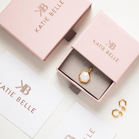 Branding, Jewellery, Packaging, Jeweller