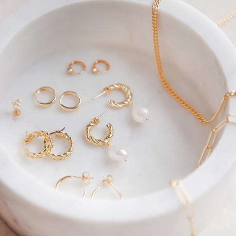 Gold Jewellery Photographer Professional