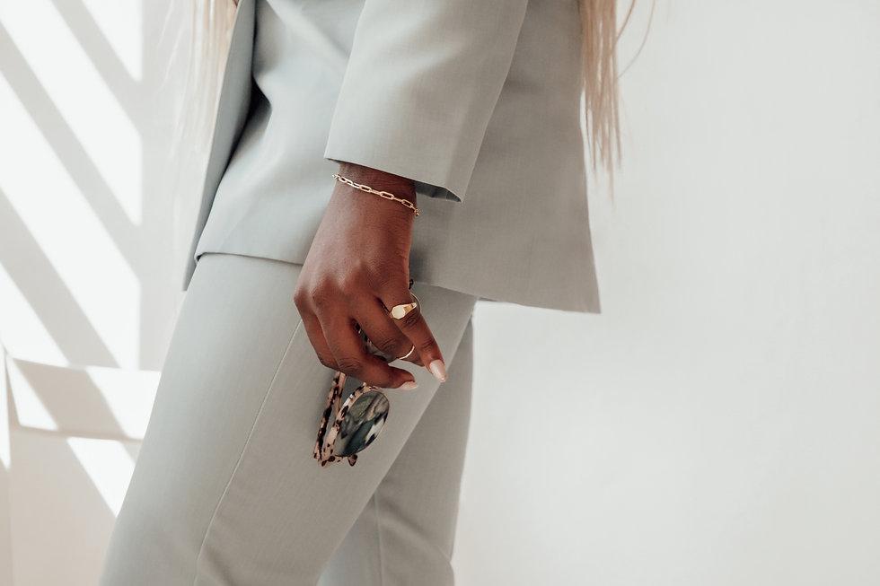 Jewellery Photography, Lifestyle model J