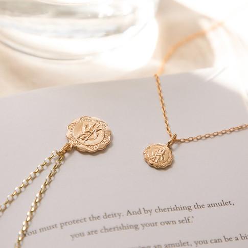 Gold, Necklaces, Pendants, Photography,