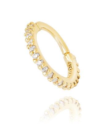 Jewellery Packshot Photography, E-commerce Jewellery Photo, Gold Earring, Earring.jpg