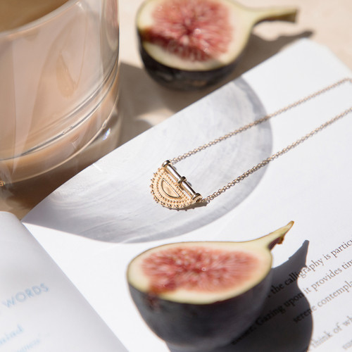 Gold, Necklace, Jewellery, Photo, Lifest
