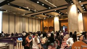 KOREA BRAND EXPO 후기 3 - 시드니 차세대 문준식 회원