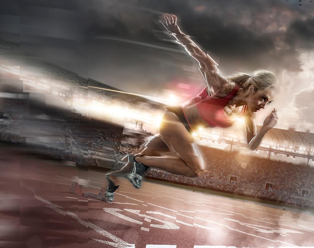 run better, run faster