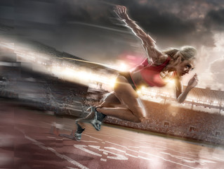 5 COMMON INJURIES IN RUNNING