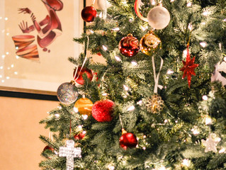 5 WAYS TO STAY PAIN-FREE THIS HOLIDAY SEASON