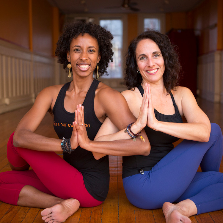 200hr Vinyasa Yoga Teacher Training @ Mighty Yoga
