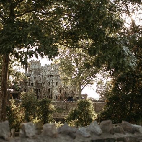 gillette castle wedding rendezous