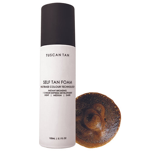 Multibase Self Tan Foam 150ml
