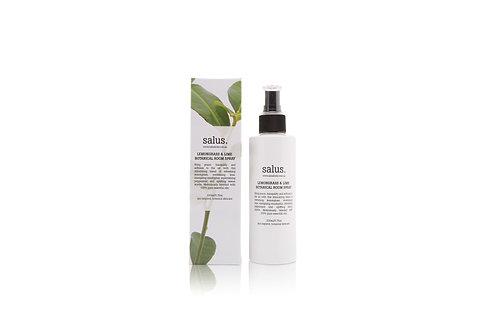 Lemongrass & Lime Room Spray 200ml