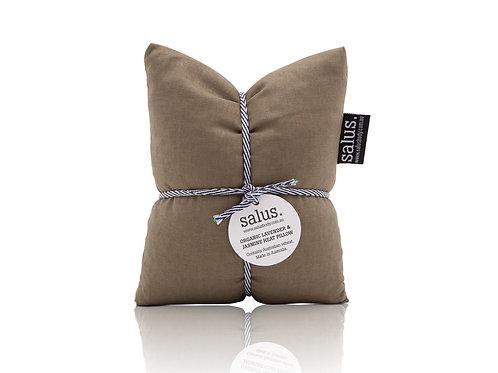 Olive Lavender & Jasmine Heat Pillow