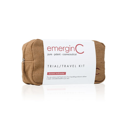 Emergin C Travel Kit