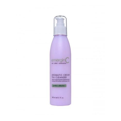 Aromatic Cream Tea Cleanser 240ml