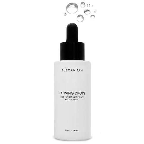 Tanning Drops: Face & Body 50ml