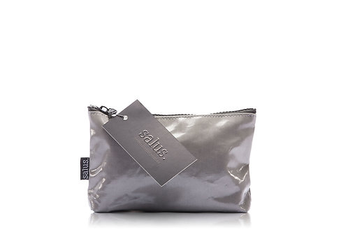Wash Bag School Grey