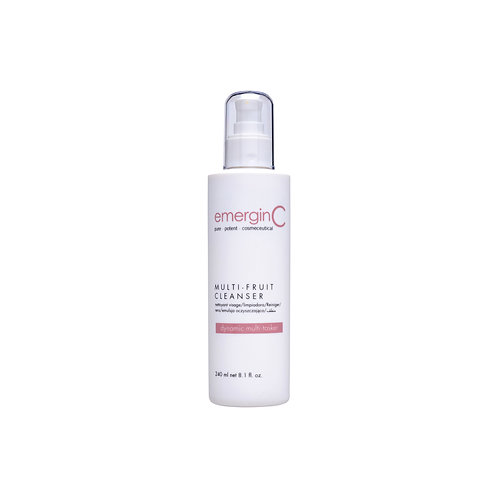 Multi Fruit Cleanser 240ml