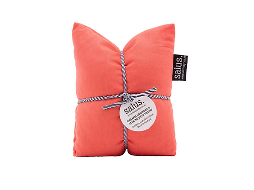 Coral Lavender & Jasmine Heat Pillow