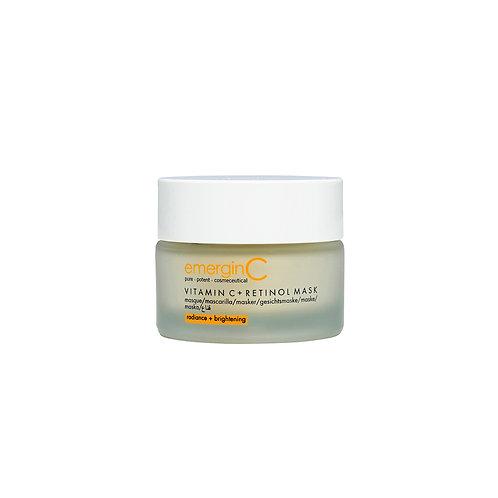 Vitamin C + Retinol Mask 50ml