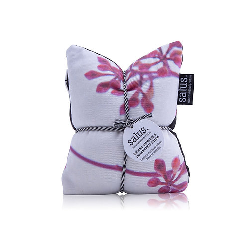 Pink Botanical Lavender & Jasmine Heat Pillow
