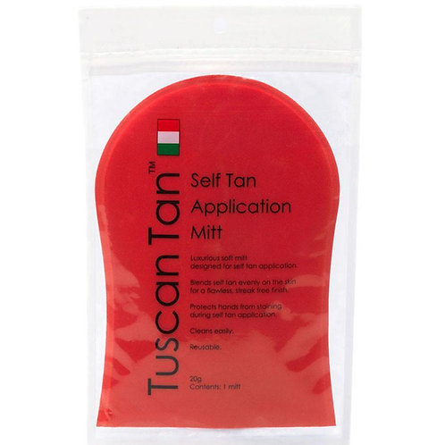 Self Tan Application Mitt 20g