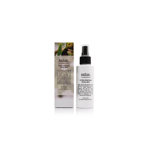 Citrus Purifying Facial Mist 100ml
