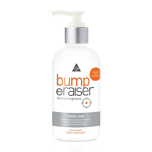 Bump Eraiser Body Wash