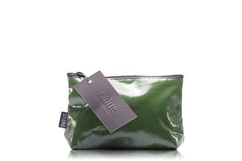 Wash Bag Moss Green