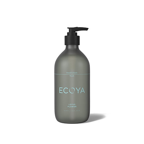 Lotus Hand & Body Wash 450ml