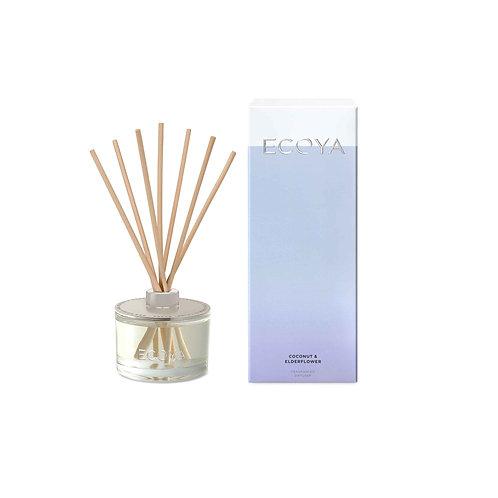 Reed Diffuser - cococut & Elderflower 200ml