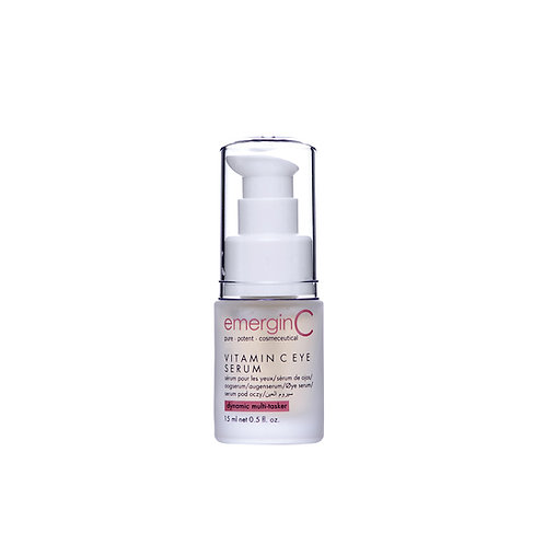 Vitamin C Eye Serum 20ml