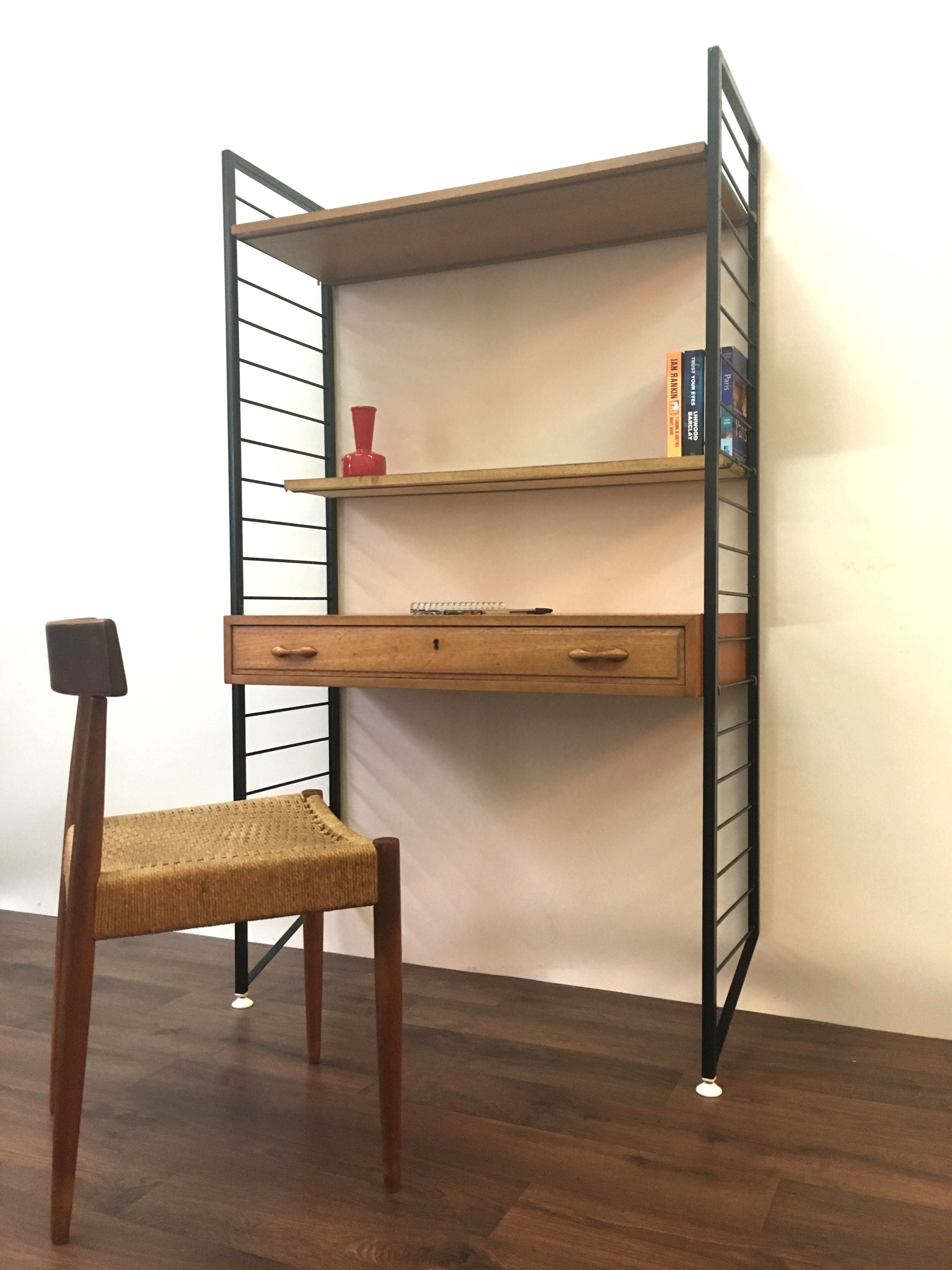 Staples Ladderax Shelving