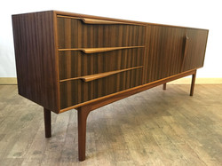 McIntosh Walnut Sideboard