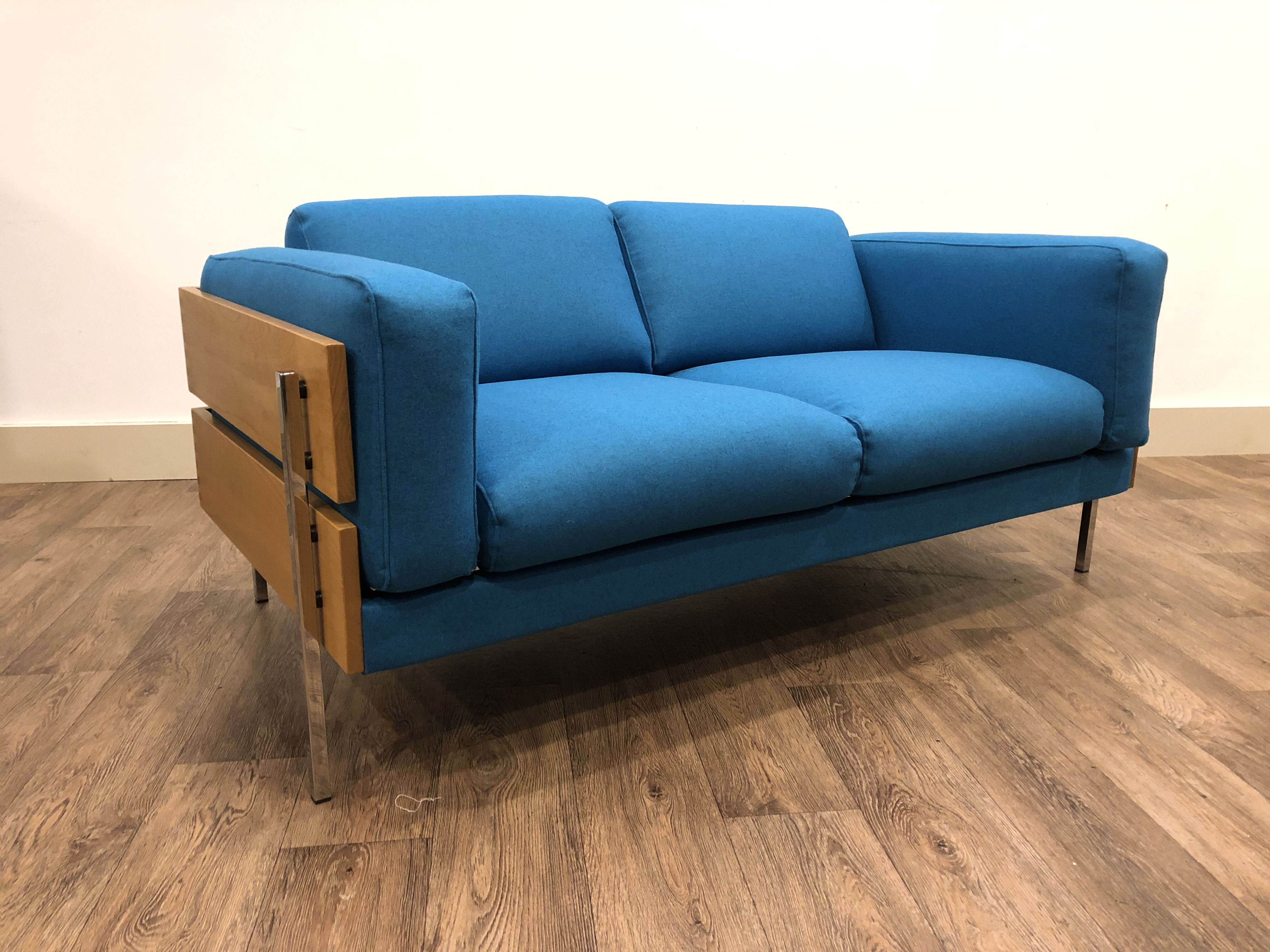 Robin Day Forum Sofa