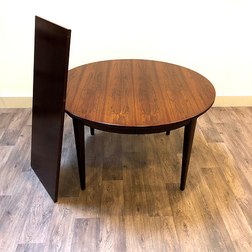 Gunni Omann Rosewood Table