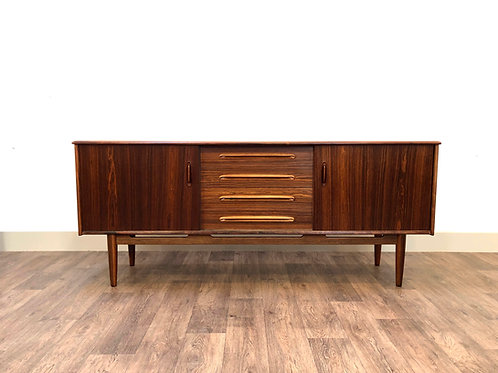 Rosewood Sideboard by Nils Jonsson