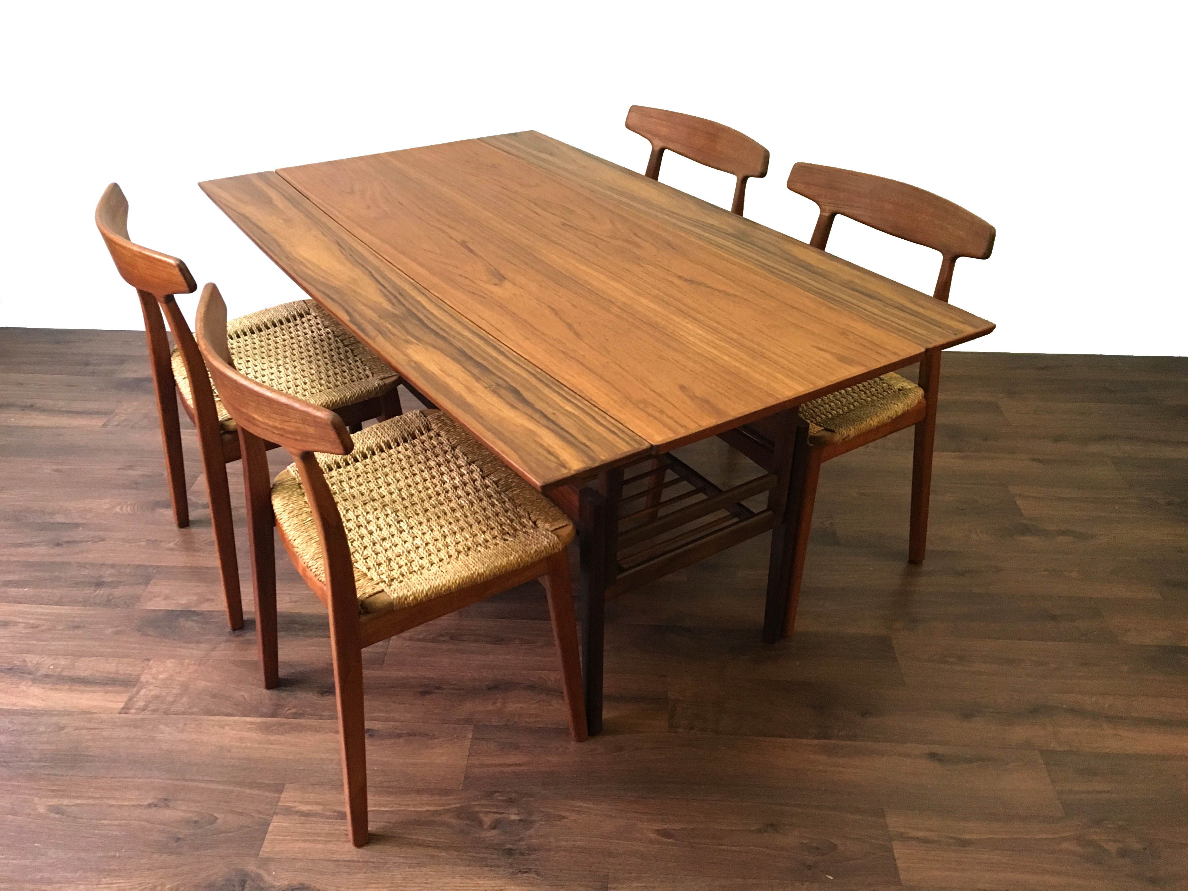 Danish Metamorphic Table