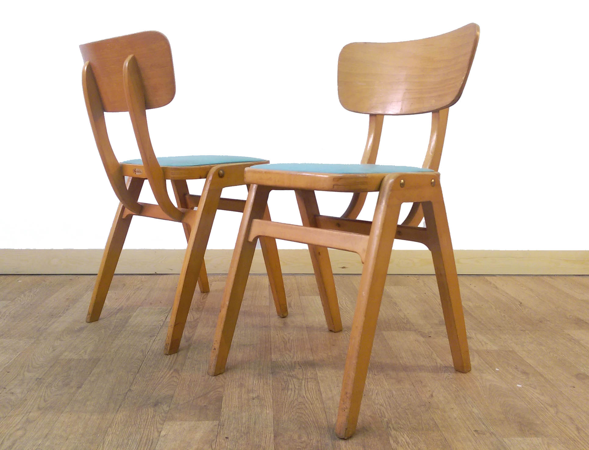 Centra Stacking Chairs