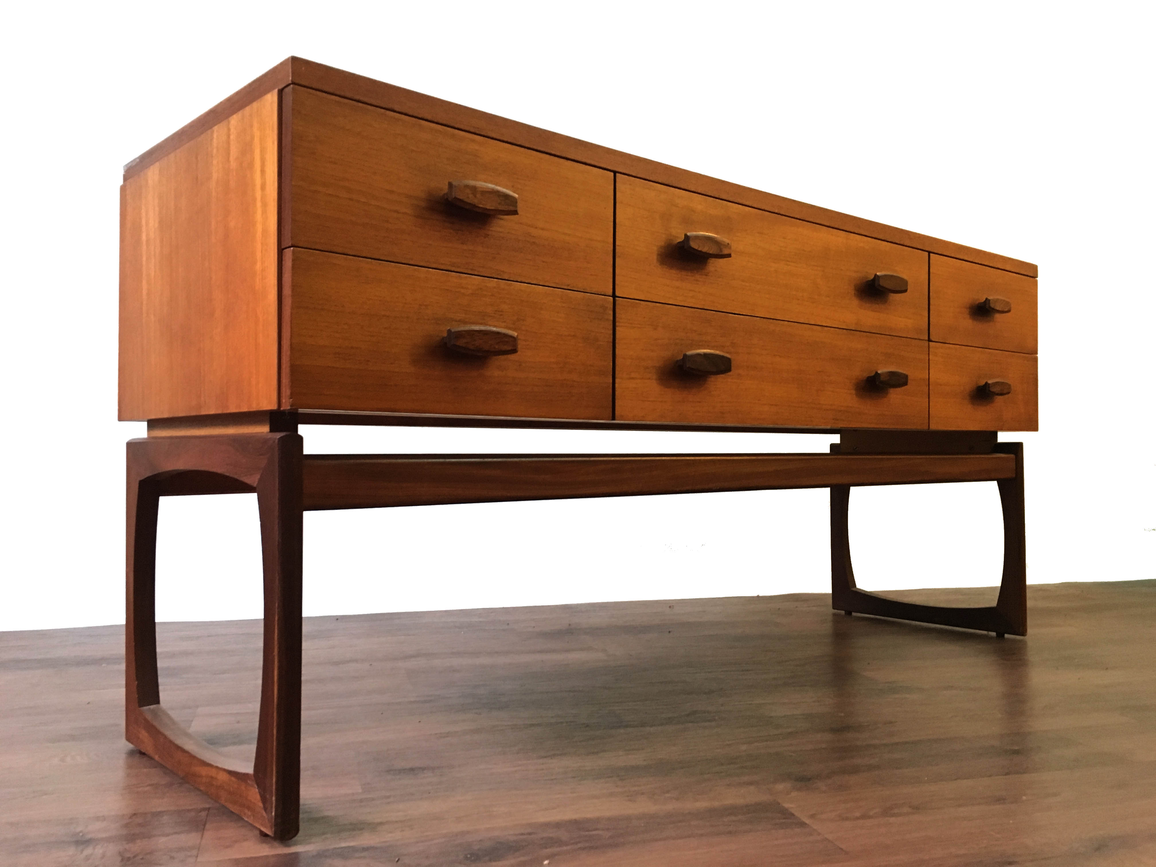 G-Plan Quadrille Sideboard