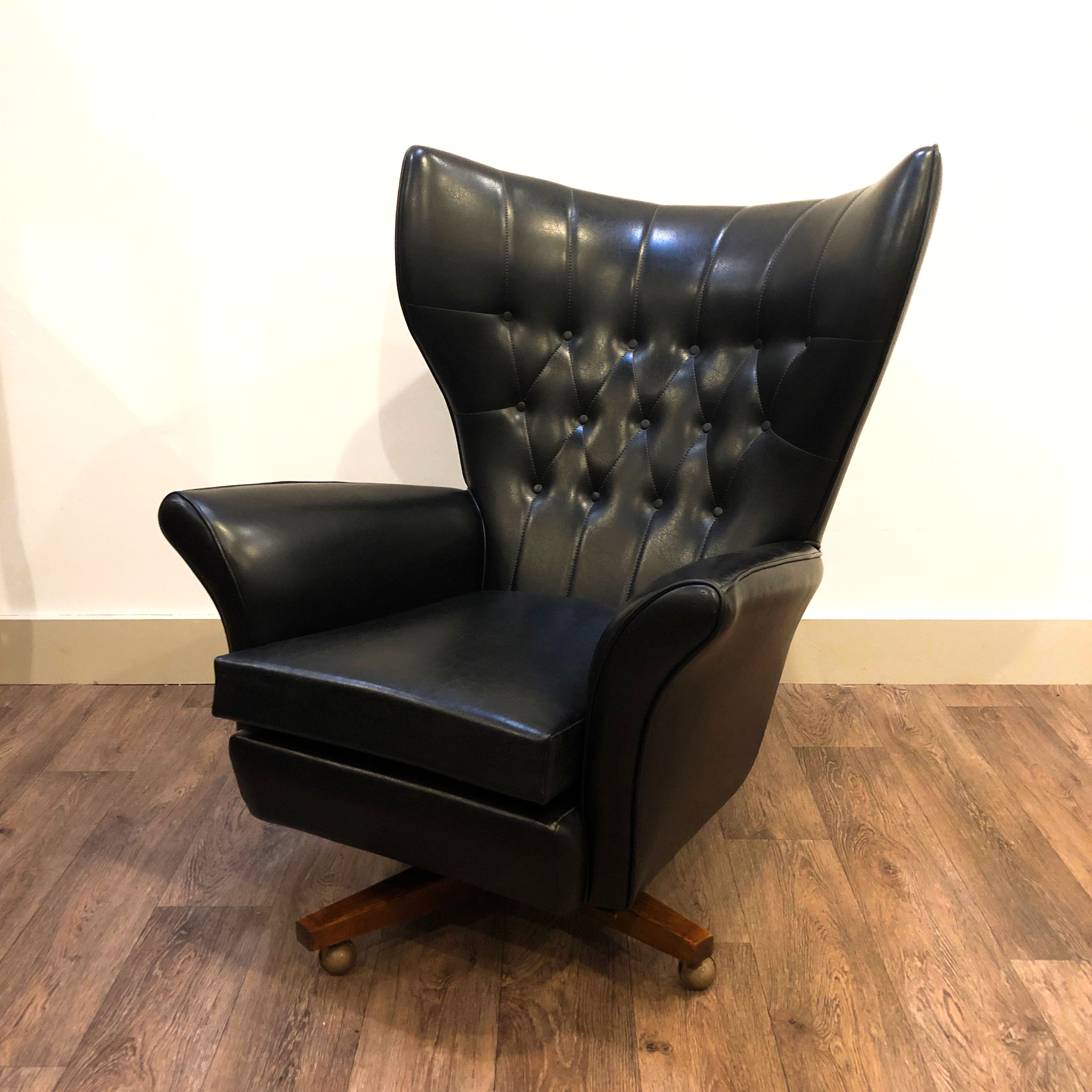 G-Plan 6250 Chair
