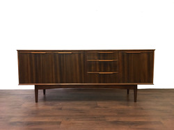 Morris of Glasgow Sideboard