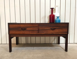 Swedish Rosewood Unit