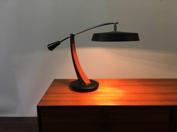 Fase President Lamp