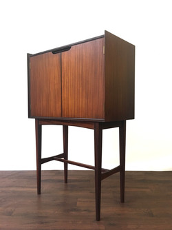 Richard Horby Drinks Cabinet