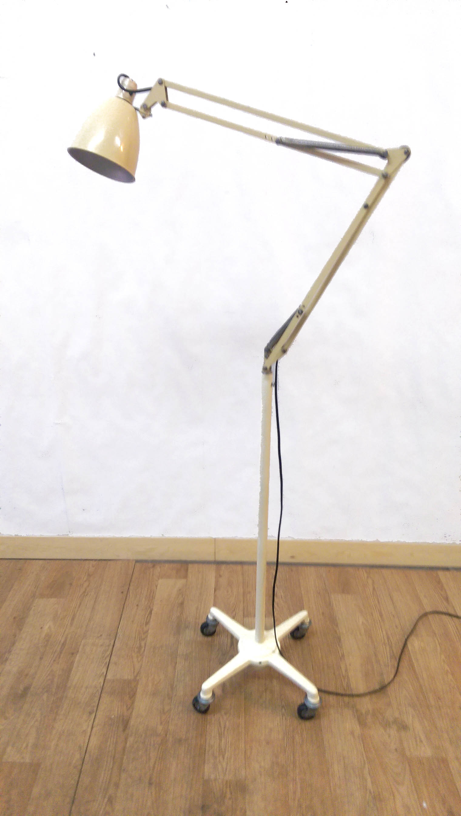 Herbert Terry Trolley Anglepoise
